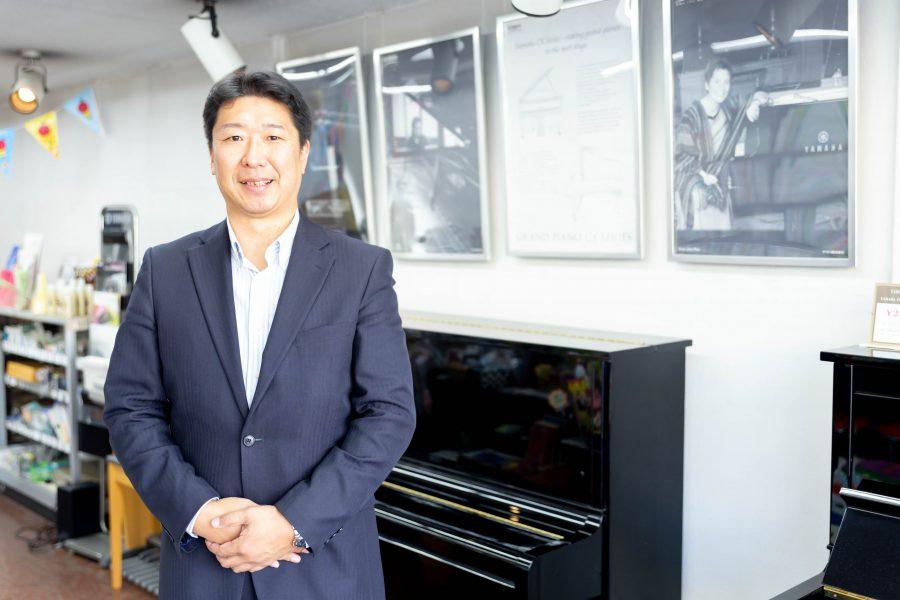 株式会社末吉楽器店