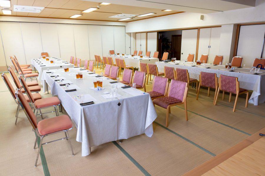 お集まりに合わせたお料理と空間をご提供