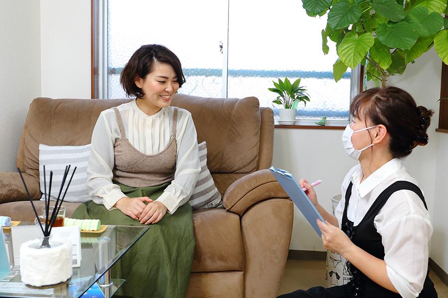 Healing Aesthetic Salon かおん