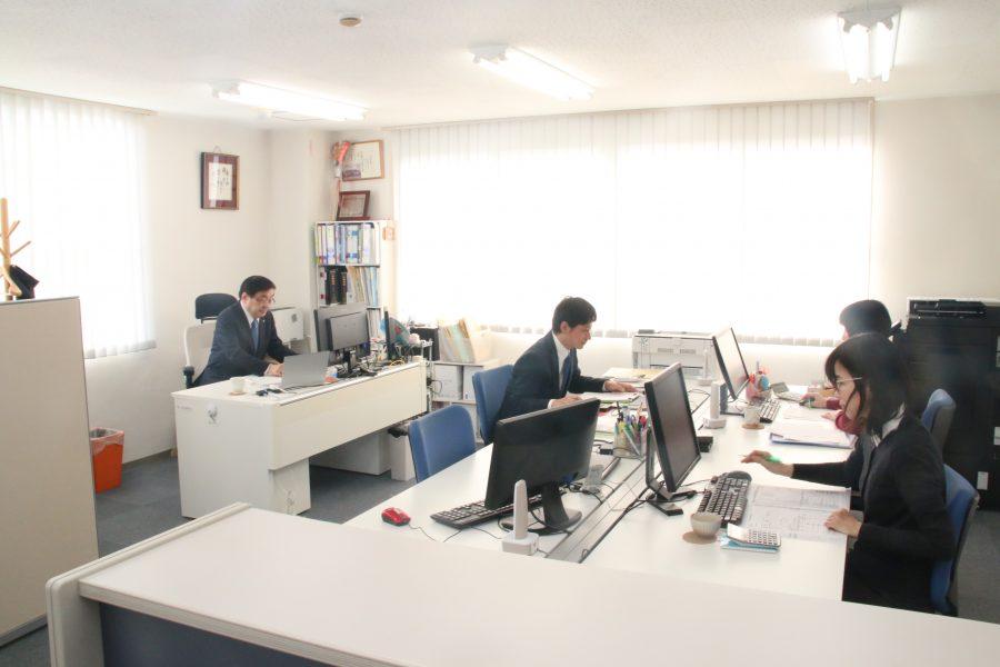 寺脇税理士事務所