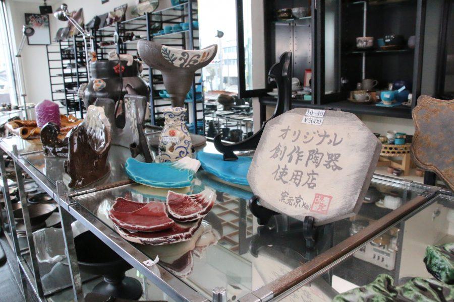 飲食店でも家庭でも、器が変われば料理の印象は変わる