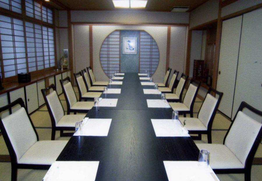 慶事・法事は個室で。気軽に居酒屋感覚でも利用可能